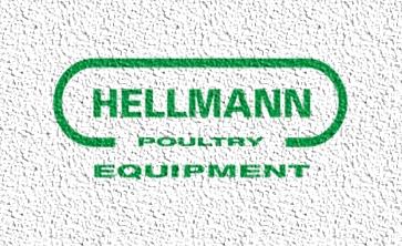 محصولات شرکت آلمانی هلمن سازنده قفس های مرغداری